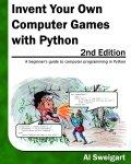 python book 1 sweigart